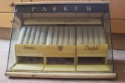 1 Parker 51 Fountain Pen Display Cabinet image1