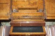 Oak Victorian Stationery Cabinet image3